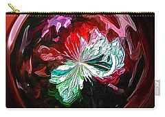 Arabian Nights II Carry-all Pouch by Patricia Griffin Brett