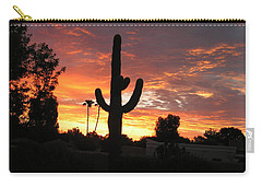Arizona Sunrise 03 Carry-all Pouch