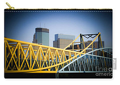 Art Bridge Carry-all Pouch
