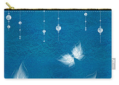 Art En Blanc - S11dt01 Carry-all Pouch