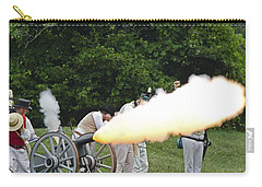 Artillery Demonstration Carry-all Pouch
