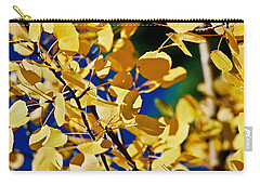 Aspen Gold Medallions Carry-all Pouch