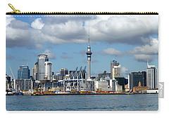 Auckland Skyline Carry-all Pouch