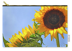 August Sunshine Carry-all Pouch