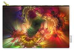 Auras Emotional Reflections Carry-all Pouch