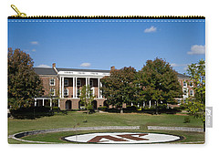 Austin Peay State University Carry-all Pouch