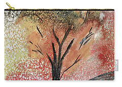 Autumn Tree No. 1 Carry-all Pouch