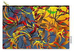 Autumn Wind 2012 Carry-all Pouch