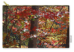 Autumn's Delight Carry-all Pouch