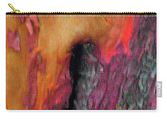 Carry-all Pouch featuring the digital art Awaken by Richard Laeton