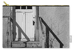 Back Door Carry-all Pouch by Vicki Pelham