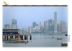 Bahia De Panama Carry-all Pouch