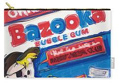 Bazooka Carry-all Pouch