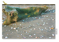 Beachcombing Carry-all Pouch