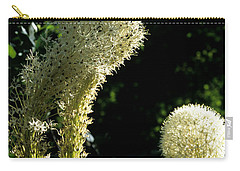 Bear-grass I Carry-all Pouch by Sharon Elliott