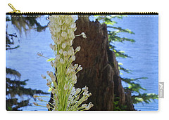beargrass and Stump Carry-all Pouch