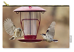 Beautiful Birds Carry-all Pouch