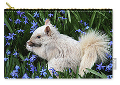 Beautiful Blue Eyes Carry-all Pouch
