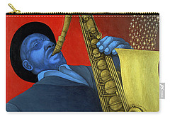 Ben Webster Carry-all Pouch