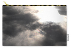Beneath The Clouds Carry-all Pouch