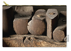 Blacksmith  Hammers Carry-all Pouch