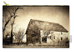 Block Barn Carry-all Pouch