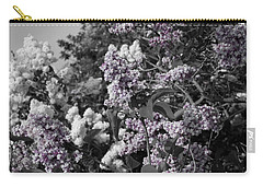Carry-all Pouch featuring the photograph Blooms by Colleen Coccia