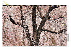 Blossom Rain Carry-all Pouch