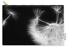 Blown Away - Sparklized Carry-all Pouch