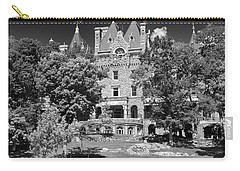 Boldt Castle 0152 Carry-all Pouch