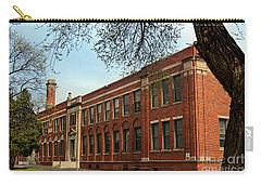 Border Star Elementary School Kansas City Missouri Carry-all Pouch