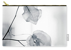 Bougainvillea - High-key Lighting Carry-all Pouch