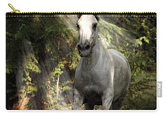 Breaking Dawn Gallop Carry-all Pouch by Wes and Dotty Weber