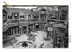 Breckenridge Colorado. Carry-all Pouch