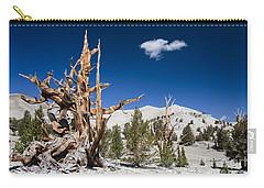 Bristlecone Pine - Pinus Longaeva Carry-all Pouch