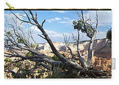 Bryce Canyon Carry-all Pouch by Dany Lison