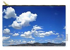 Butte Valley Nevada Carry-all Pouch