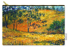 California  Fields Carry-all Pouch