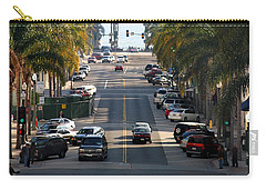 California Street Carry-all Pouch