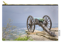 Cannon 2 Carry-all Pouch by David Troxel