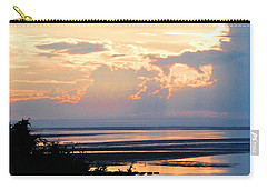 Cape Cod Beach Brewster Carry-all Pouch by Lizi Beard-Ward