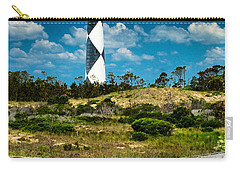 Cape Lookout Light Carry-all Pouch