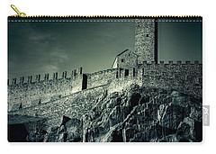 Castelgrande Bellinzona Carry-all Pouch