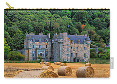 Castle Menzies Carry-all Pouch