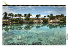 Chankanaab Lagoon Carry-all Pouch