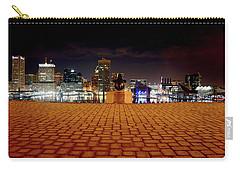 Charm City Skyline Carry-all Pouch