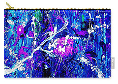 Cherry Blossom Explosion Carry-all Pouch
