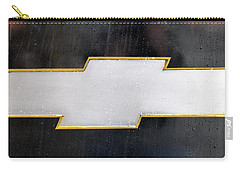 Chevy Bowtie Carry-all Pouch