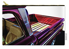 Chevy Custom Truckbed Carry-all Pouch
