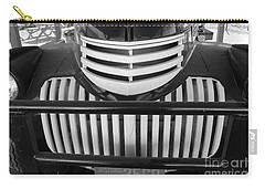 Chevy Grill Carry-all Pouch